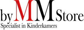 By MM Store Logo