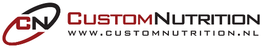Custom Nutrition Logo