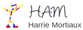 Harrie Mortiaux