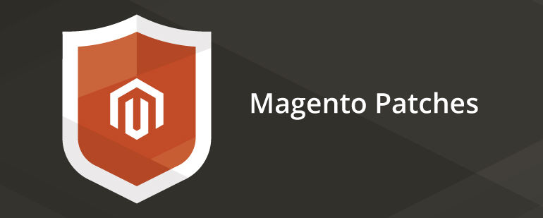 Magento patches